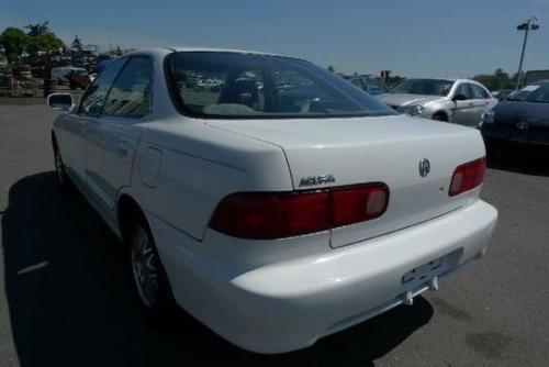 Acura Integra Nh on 1994 Acura Integra Colors