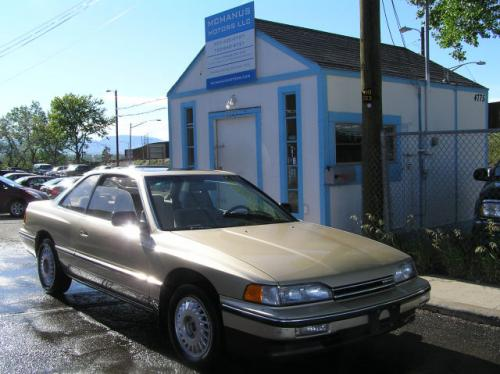 1990 Acura Legend >> Photo Image Gallery & Touchup Paint: Acura Legend in ...