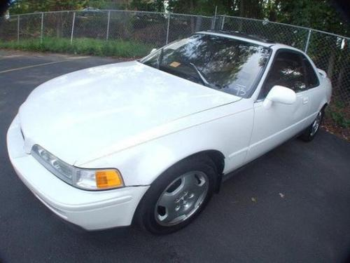 Photo Image Gallery & Touchup Paint: Acura Legend in Frost White   (NH506)  YEARS: 1991-1993