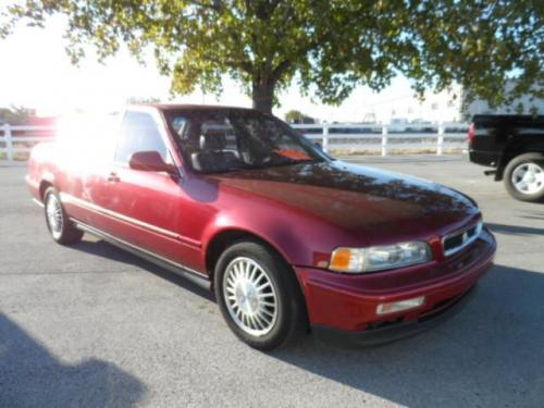 Colors Acuralegend Acura Legend 91 R82P 04