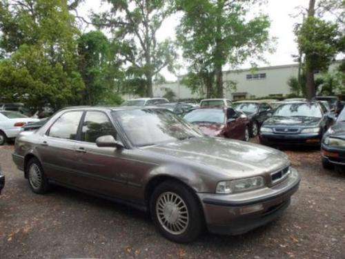 Photo Image Gallery & Touchup Paint: Acura Legend in Rosewood Brown Metallic  (YR503M)  YEARS: 1991-1992