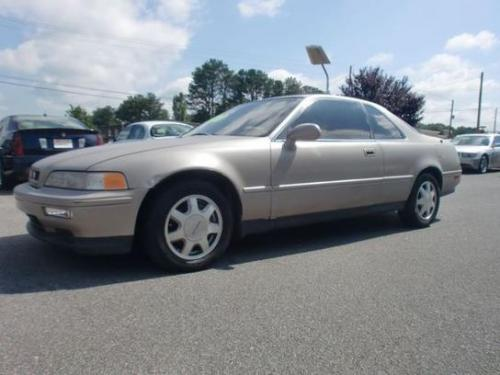 Photo Image Gallery & Touchup Paint: Acura Legend in Desert Mist Metallic  (YR506M)  YEARS: 1994-1995