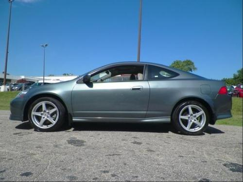 Photo Image Gallery Touchup Paint Acura Rsx In Jade Green