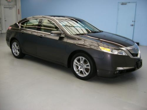 Photo Image Gallery & Touchup Paint: Acura TL in Grigio Metallic   (NH736M)  YEARS: 2009-2011