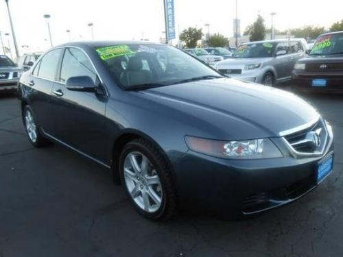 Photo Image Gallery & Touchup Paint: Acura Tsx in Carbon Gray Pearl  (NH658P)  YEARS: 2004-2008