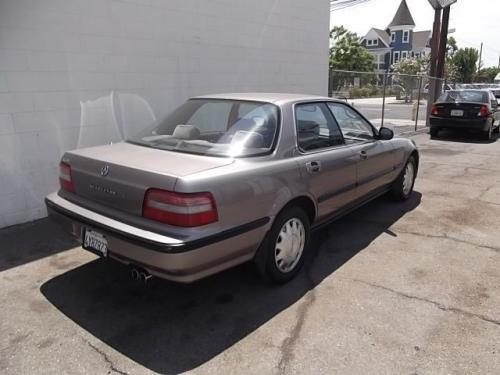 Photo Image Gallery & Touchup Paint: Acura Vigor in Desert Mist Metallic  (YR506M)  YEARS: 1994-1994