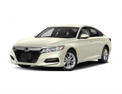Photo Image Gallery & Touchup Paint: Honda Accord in White Orchid Pearl  (NH788P)  YEARS: 2018-2018