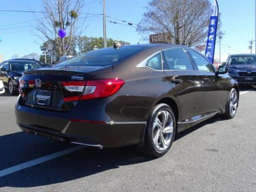 Photo Image Gallery & Touchup Paint: Honda Accord in Kona Coffee Metallic  (YR600M)  YEARS: 2018-2018