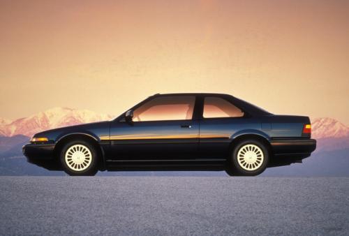 Photo Image Gallery & Touchup Paint: Honda Accord in Brittany Bluegreen Metallic  (BG23M)  YEARS: 1989-1989