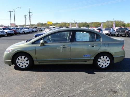 Photo Image Gallery Touchup Paint Honda Civic In Green Tea Metallic G526m