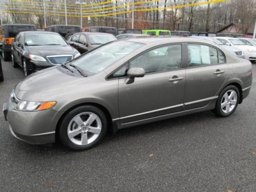Photo Image Gallery Touchup Paint Honda Civic In Galaxy Gray Metallic Nh701m