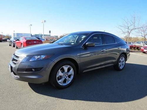 Photo Image Gallery & Touchup Paint: Honda Crosstour in Polished Metal Metallic  (NH737M)  YEARS: 2010-2014