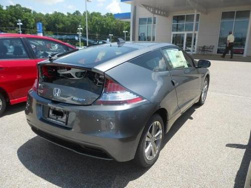 Photo Image Gallery & Touchup Paint: Honda Crz in Polished Metal Metallic  (NH737M)  YEARS: 2013-2016
