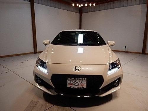 Photo Image Gallery & Touchup Paint: Honda Crz in Ivory Pearl   (NH875P)  YEARS: 2016-2016