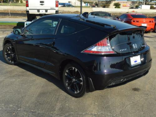 Photo Image Gallery & Touchup Paint: Honda Crz in Deep Violet Pearl  (PB85P)  YEARS: 2014-2015