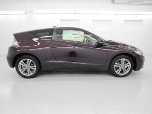 Photo Image Gallery & Touchup Paint: Honda Crz in Passion Berry Pearl  (RP46P)  YEARS: 2013-2013