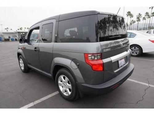 Photo Image Gallery & Touchup Paint: Honda Element in Polished Metal Metallic  (NH737M)  YEARS: 2009-2011