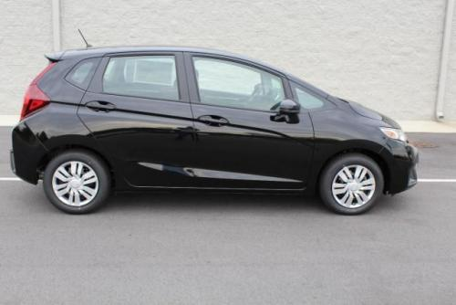 Photo Image Gallery & Touchup Paint: Honda Fit in Crystal Black Pearl  (NH731P)  YEARS: 2015-2019