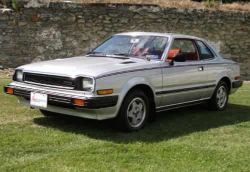 Photo Image Gallery & Touchup Paint: Honda Prelude in Stmoritz Silver Metallic  (NH62M)  YEARS: 1979-1981