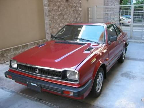 Photo Image Gallery & Touchup Paint: Honda Prelude in Tudor Red Metallic  (R38M)  YEARS: 1979-1981