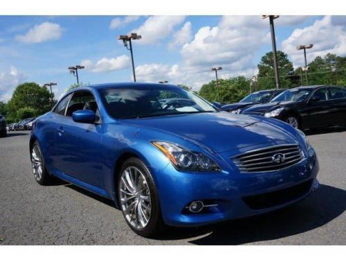 Photo Image Gallery & Touchup Paint: Infiniti G in Lapis Blue   (RAW)  YEARS: 2011-2013