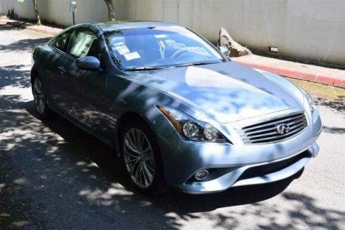 Photo Image Gallery & Touchup Paint: Infiniti G in Hagane Blue   (RBP)  YEARS: 2015-2015