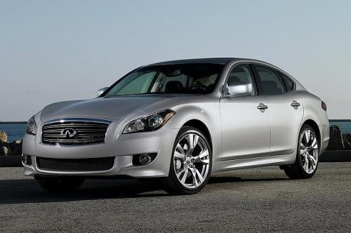 Photo Image Gallery & Touchup Paint: Infiniti M in Liquid Platinum   (K23)  YEARS: 2011-2019