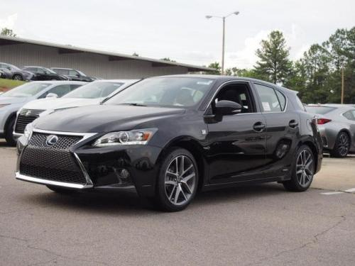 Photo Image Gallery & Touchup Paint: Lexus CT in Obsidian    (212)  YEARS: 2011-2016
