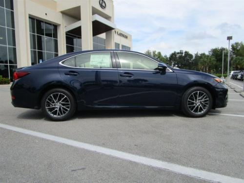 Photo Image Gallery & Touchup Paint: Lexus ES in Nightfall Mica   (8X5)  YEARS: 2016-2017