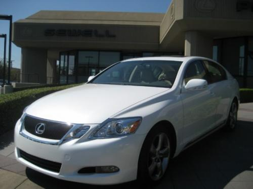 Photo Image Gallery & Touchup Paint: Lexus GS in Starfire Pearl   (077)  YEARS: 2007-2011