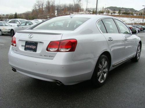 Photo Image Gallery & Touchup Paint: Lexus GS in Opaline Pearl   (1G5)  YEARS: 2008-2010