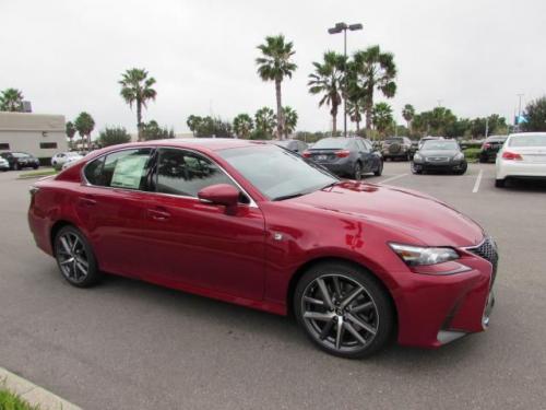 ImportArchive / Lexus GS 2013‑ Touchup Paint Codes and Color