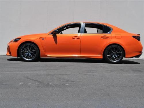 Photo Image Gallery & Touchup Paint: Lexus GS in Molten Pearl   (4W7)  YEARS: 2016-2017