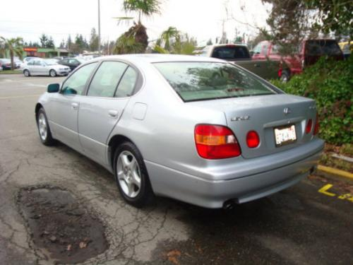 Importarchive Lexus Gs 1998‑2005 Touchup Paint Codes And