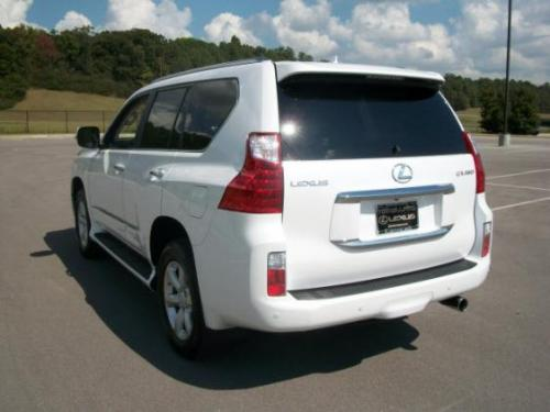 Photo Image Gallery & Touchup Paint: Lexus GX in Starfire Pearl   (077)  YEARS: 2010-2017