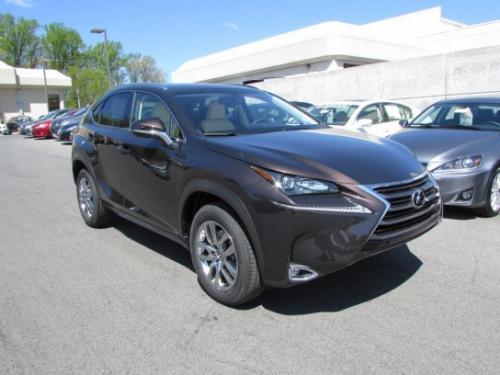 Photo Image Gallery & Touchup Paint: Lexus NX in Fire Agate Pearl  (4V3)  YEARS: 2015-2015
