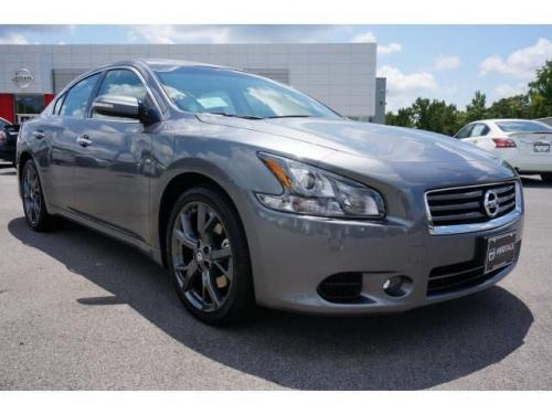 Photo Image Gallery Amp Touchup Paint Nissan Maxima In Gun