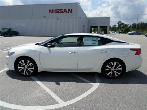 White Nissan Maxima >> Photo Image Gallery Touchup Paint Nissan Maxima In Pearl