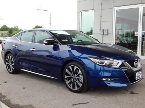 Photo Image Gallery Touchup Paint Nissan Maxima In Deep Blue Pearl Ray