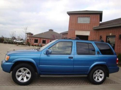 Tremendous Importarchive Nissan Pathfinder 19962004 Touchup Paint Download Free Architecture Designs Scobabritishbridgeorg