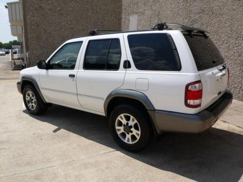 Swell Importarchive Nissan Pathfinder 19962004 Touchup Paint Download Free Architecture Designs Scobabritishbridgeorg