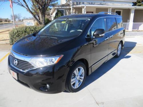 Photo Image Gallery & Touchup Paint: Nissan Quest in Dark Mahogany   (GAE)  YEARS: 2011-2017