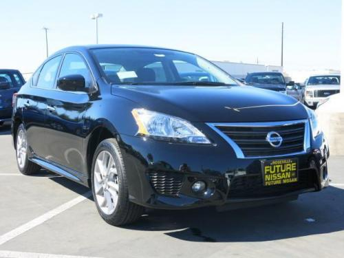 Photo Image Gallery & Touchup Paint: Nissan Sentra in Super Black   (KH3)  YEARS: 2017-2018