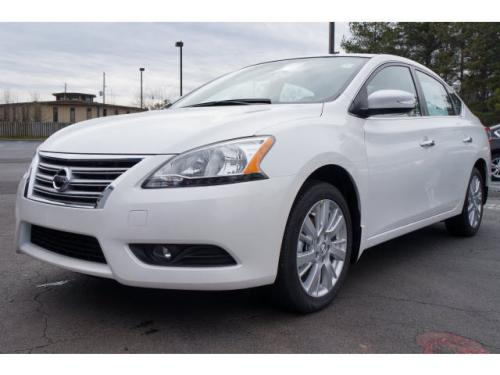 Photo Image Gallery Touchup Paint Nissan Sentra In Aspen White Qac Years