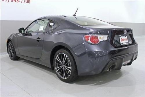 Photo Image Gallery & Touchup Paint: Scion Frs in Asphalt    (61K)  YEARS: 2013-2018