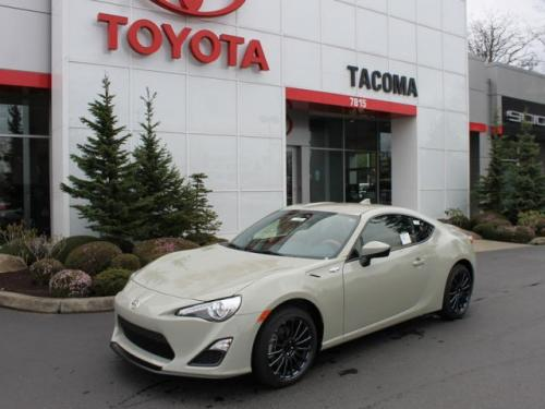 Photo Image Gallery & Touchup Paint: Scion Frs in Lunar Storm   (H6Q)  YEARS: 2016-2016