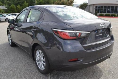 Photo Image Gallery & Touchup Paint: Scion IA in Graphite    (42A)  YEARS: 2016-2017