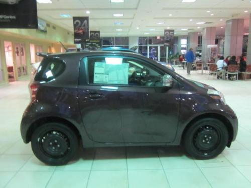 Photo Image Gallery & Touchup Paint: Scion IQ in Black Currant Metallic  (9AH)  YEARS: 2012-2015