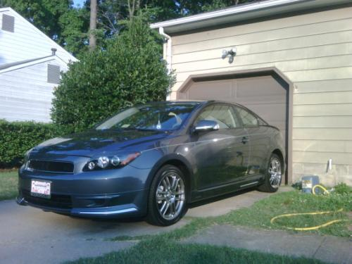 photo image gallery touchup paint scion tc in galactic. Black Bedroom Furniture Sets. Home Design Ideas