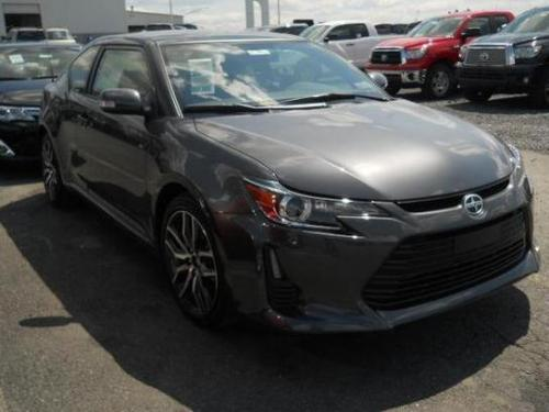 Photo Image Gallery & Touchup Paint: Scion TC in Magnetic Gray Metallic  (1G3)  YEARS: 2011-2016